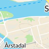 Il Crocodill, Lundagatan, Stockholm