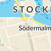 Statens Fastighetsverk - Huvudkontor, Stockholm