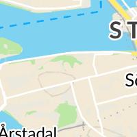 Plommonlunden, Stockholm