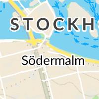Kf Fastigheter Väst AB, Stockholm