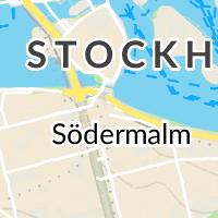 Klubb Aktiv, Stockholm