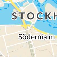 Blå Dörren AB, Stockholm