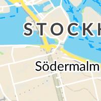 Keolis Sverige AB, Stockholm