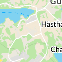 Värmdö Tekniska gymnasieskola, Gustavsberg
