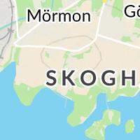 Värmeverk Hammarö Energi, Skoghall