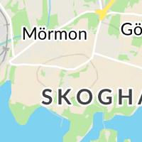Arbetsförmedlingen, Skoghall