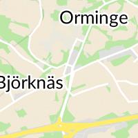 LiDL, Saltsjö-Boo