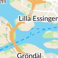 Lux Dag för Dag, Stockholm