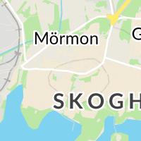 Hammarö Kommun - Lokalvård, Skoghall