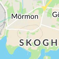 Hammarö kommun, Skoghall