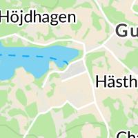 Värmdö Kommun - Hamnen, Gustavsberg