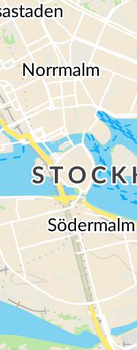 Medborgaren, Stockholm
