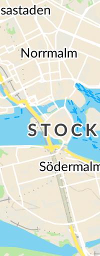 Svinet, Stockholm