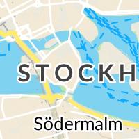 Gamla Stans Hemtjänst/Hemsjukvård, Stockholm