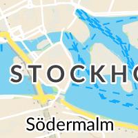 Rackfish AB, Stockholm