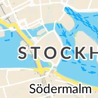 6:ans mellanstadieklubb, Stockholm