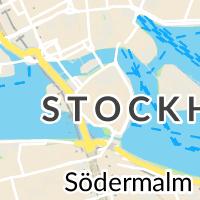 Eastway AB, Stockholm