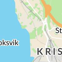 Kristinehamns Kommun - Specifik Rehab, Kristinehamn