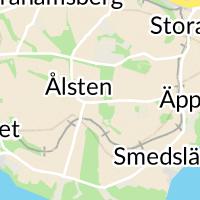Nyängsvägen 66 Förskola, Bromma