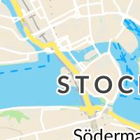 Bokklubben Pablo, Stockholm