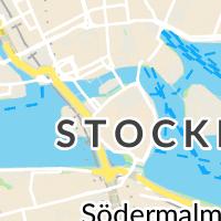 Stiftelsen Sveriges Nationaldag och Svenska Flaggans Dag, Stockholm