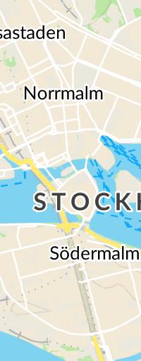 Moderata Samlingspartiet Riksorganisationen, Stockholm