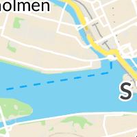 Veterankraft Stockholm City, Stockholm