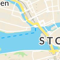 Stockholms Kommunalkalender, Stockholm