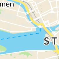 Stockholms Stad Valnämnden, Stockholm