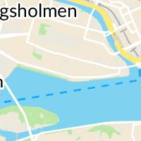 Assist Bostad & Omsorg i Stockholm AB, Stockholm