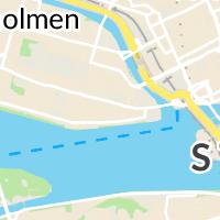 Eiraskolan, Stockholm