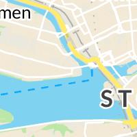 Personal- och Organisationsförvaltningen, Stockholm