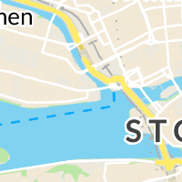 Stadshusshopen, Stockholm