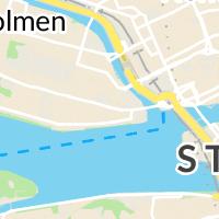 Myntet Förskola, Stockholm