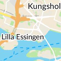 Hemköp Matpressen, Stockholm