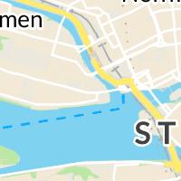 Kommunal ARUF Resursförvaltningen, Stockholm