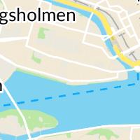 Assist Bostad & Omsorg i Stockholm AB - Kungsholmens Gruppbostad, Stockholm