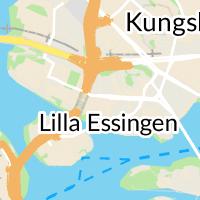 ÅVC Vanadisberget, Stockholm