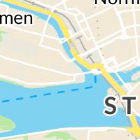 Snittvärde för Sveriges grundskolor, Stockholm