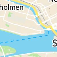 Pe Teknik & Arkitektur AB, Stockholm