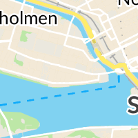 Spf Seniorerna, Stockholm