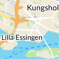 Inuti - Västerbroplan, Stockholm