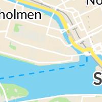 Brunos Bildverkstad AB, Stockholm