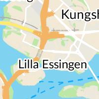 Väderleken förskola, Stockholm