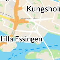 Förskola Rålambsvägen 10 A, Stockholm