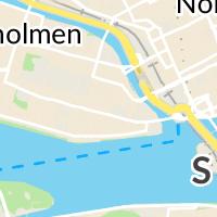 Stockholms Kommun - Sankt Örjan Kungsholmens Resursskola, Stockholm