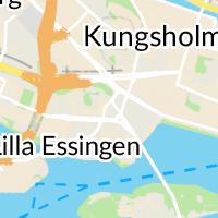 Rålambshovsskolan, 7–9, Stockholm