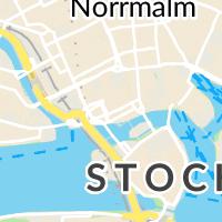 Landsbygdsdepartementet, Stockholm