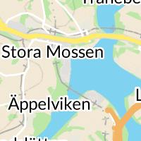 World Class International Brand Sverige AB - Alvik, Bromma