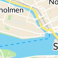 Ersta hemtjänst Norrmalm, Stockholm